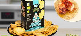 'Daveiga' lleva las galletas marineras a una nueva dimensión