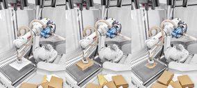 ABB y Covariant implementarán soluciones robóticas integradas con IA