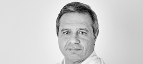 Pedro Cuerda, vicepresidente de CNA Group