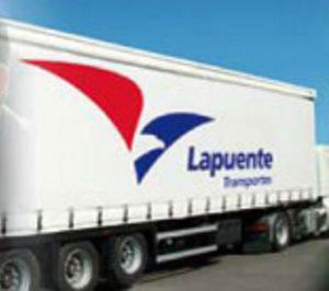 Transportes Lapuente espera crecer en 2020, con una nueva actividad