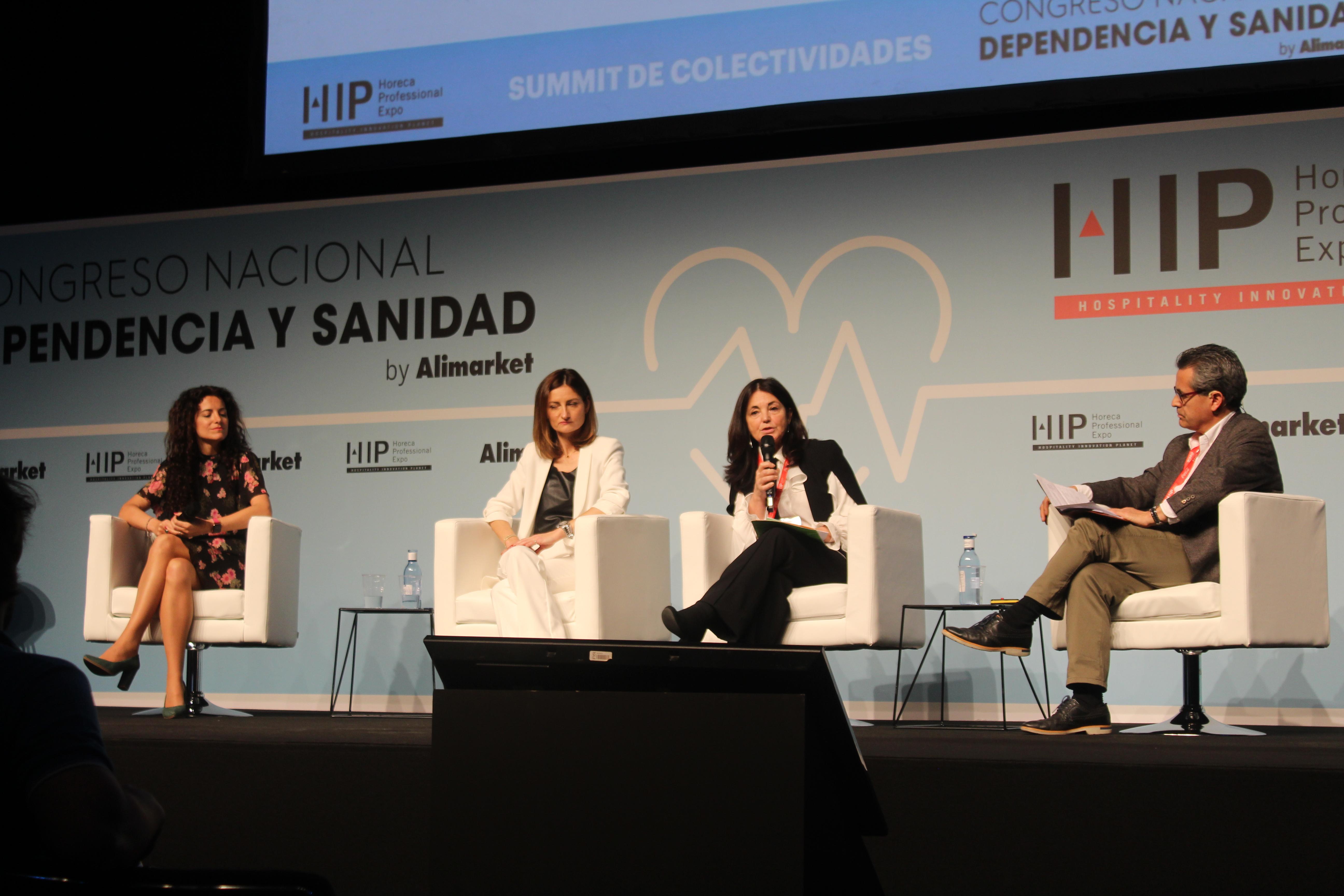 Nuevos modelos de convivencia geriátrica y análisis del mercado portugués