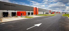 Segro promoverá más de 180.000 m2 logísticos este año