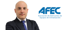 Samuel Casado se incorpora a Afec