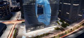 Meliá estrena en Dubái su séptimo hotel de lujo ME