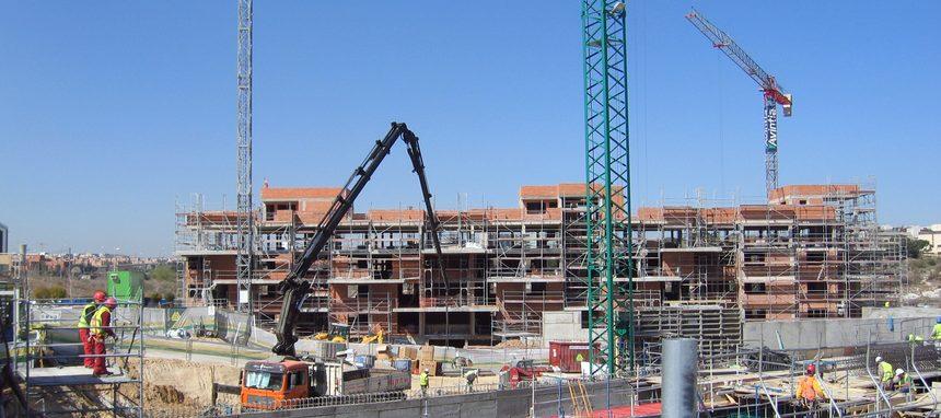 El negocio del build to rent se triplica y alcanza los 1.500 M€ en España