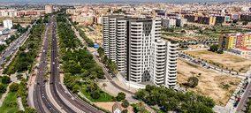 Neinor Homes desarrolla una cartera de 8.800 nuevas viviendas