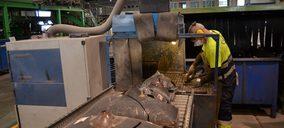 Ecotic incrementa un 14% la gestión de residuos en 2019