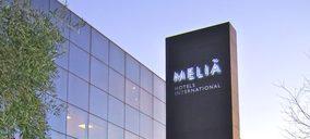Meliá Hotels alcanzó unas ventas consolidadas de 1.800 M en 2019