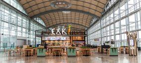 Exki se instala en el aeropuerto de Alicante