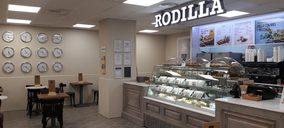 Rodilla abre en el Hospital Clínico San Carlos