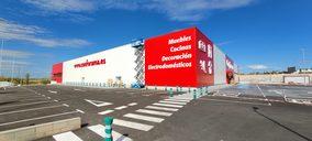 Grupo Steinhoff vende Conforama Iberia