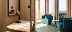 Vescom lanza revestimientos inspirados en acabados de madera
