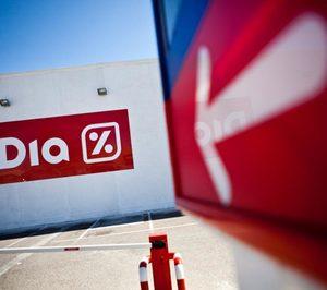 DIA rebaja sus ingresos en España un 8% y duplica las pérdidas hasta los 790 M