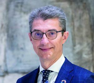 Entrevista a Carles Navarro, presidente de Expoquimia y de la Federación Empresarial de la Industria Química Española