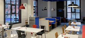Dominos Pizza abre su noveno local en Valencia capital