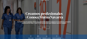 Ibermática implanta una plataforma digital omnicanal en Mutua de Navarra