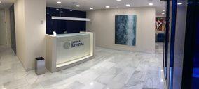 Clínica Baviera incrementa un 14% su facturación y roza los 13 M de beneficio
