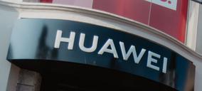 Huawei activa su tienda online en España