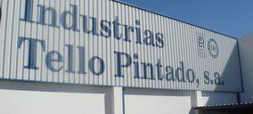 Industrias Tello Pintado entra en liquidación