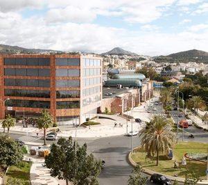 Sercotel recuperará presencia en Málaga