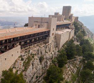 Paradores concluye la reforma de su hotel en Jaén