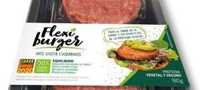 Fleximeat ataca la tendencia blended meat, carne mezclada con proteína vegetal