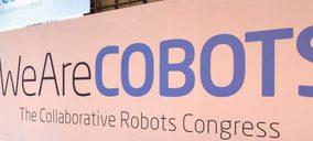 WeAreCobots prepara su segunda edición