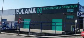 Isolana se refuerza en Galicia