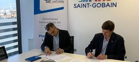 Placo y Arpada firman convenio para el reciclaje de residuos de PYL