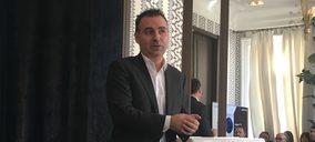 Raúl Martín, vicepresidente de CE de Samsung Electronics España