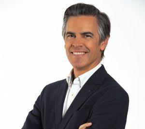 Mario Sánchez, nuevo director general de Distribuciones Juan Luna