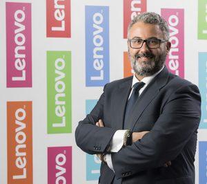 Miguel Hernández, nuevo director de Consumo de Lenovo Spain