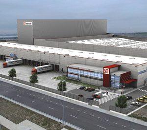 SSI Schaefer automatizará el nuevo almacén de Ehlis en Toledo