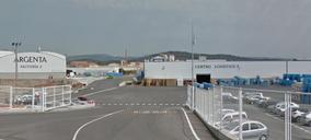 Argenta estrena centro logístico y continúa inversiones en la factoría nº 4