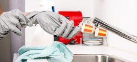 Otra fabricante nacional de productos de limpieza lanza su primera oferta eco