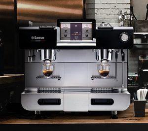Dually, la nueva cafetera profesional de Evoca Iberia