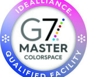 Smurfit Kappa consigue una nueva certificación G7 Colorspace