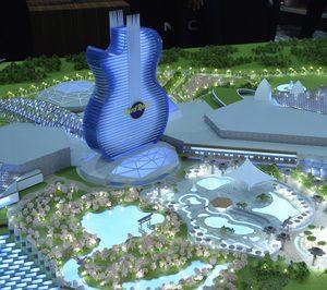 La Generalitat aprueba la compra-venta de terrenos para el complejo proyectado por Hard Rock en Tarragona