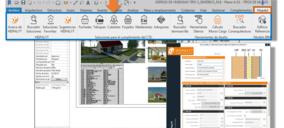 Hispalyt presenta nuevas herramientas de prescripción BIM de soluciones cerámicas: Herramienta PIM y Edificio BIM