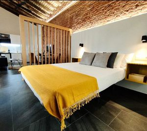 La marca Kubik incorporará dos nuevos edificios de apartamentos