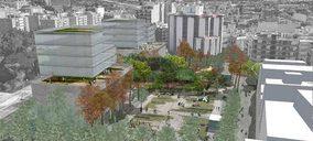 Granollers contempla un hotel y restaurantes en una remodelación urbanística