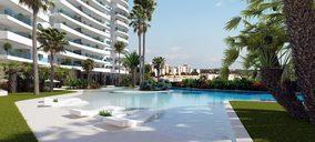 Íbero Capital entra en la promoción residencial y reactivará un proyecto de 288 viviendas en Valencia