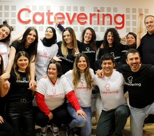 La plataforma online Catevering incorpora a la rusa Catery como socio industrial
