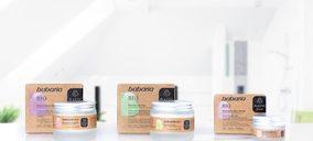 Babaria lanza una línea cosmética 100% libre de plástico
