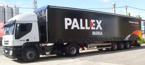 Pall-Ex quiere llegar a los 30 asociados de frío al final del año