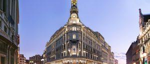 Centro Canalejas: Apuesta por el lujo en el centro de Madrid