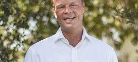 Planasa nombra consejero delegado a Michael Brinkmann