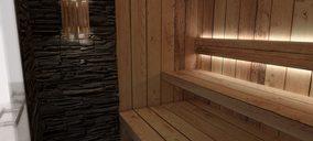 Freixanet lanza su sauna Rustik