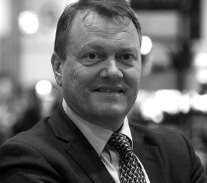 Carsten Holm (Diversified UK): Con Organic Food Iberia y Eco Living queremos contribuir al crecimiento y conversión hacia lo ecológico