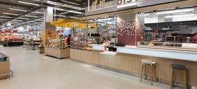 Auchan registra ingresos estables en 2019